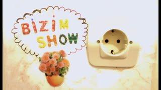 Gambar cover Bizim Show - Kam, Cüneyt Özdemir, Slayer, Şevval Sam, Sartre, 2. Dünya Savaşı, Üst Kattaki Tadilat
