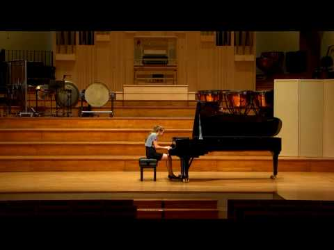 J.Haydn - Piano Sonata in F major Hob.XVI:23