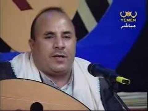 Yemen funny romantic Sanany song Law ta6lub 3ayoony - yahya Al-shari7ah