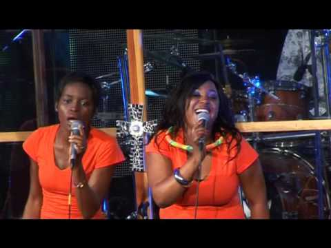 Worship House - Ndi Na Iwe Yeso  (Live) (OFFICIAL VIDEO)