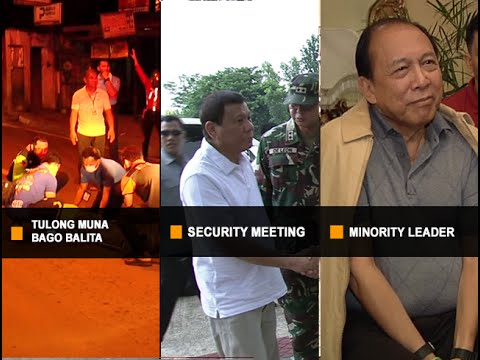 UNTV News & Rescue: CNews Full Episode (July 27,2016)