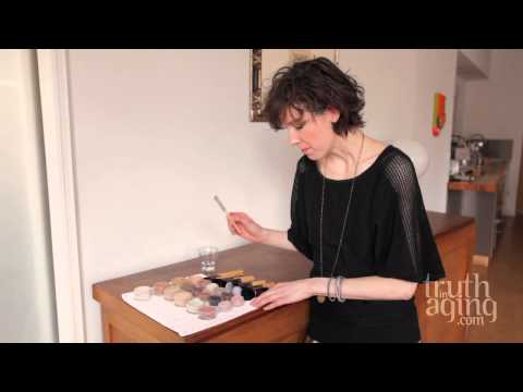 Kristen Arnett of Truth in Aging Introduces Alima Pure Mineral Makeup