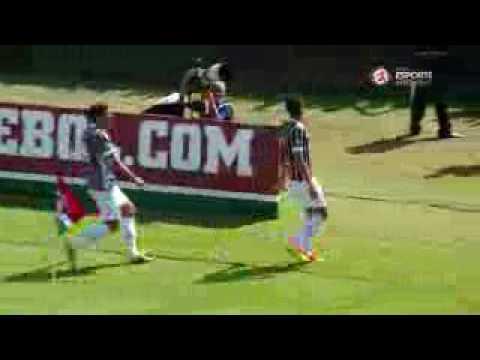 Melhores Momentos – Gols de Fluminense 3 x 0 Ponte Preta– Série A 31 07 16