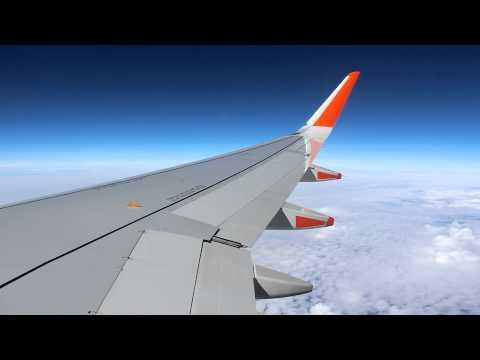 Jetstar A320 JQ773 - Adelaide to Brisbane [VH-VFU]