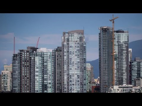 Metro Vancouver homes for sale