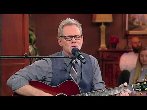 Steven Curtis Chapman: My Redeemer Is Faithful And True (James Robison / LIFE Today)
