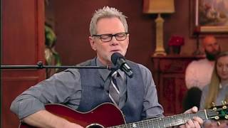 Steven Curtis Chapman My Redeemer Is Faithful And True James Robison LIFE Today