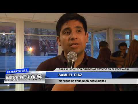 GALA  MUSICAL DEL LICEO SERGIO GONZALEZ GUTIERREZ