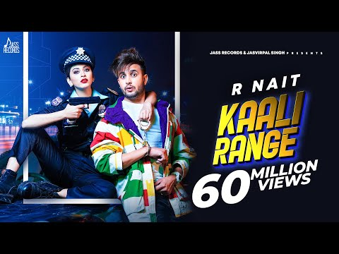 Kaali Range Offical  R Nait Ft Gurlej Akhtar | Preet Hundal | Latest Punjabi Songs 2020