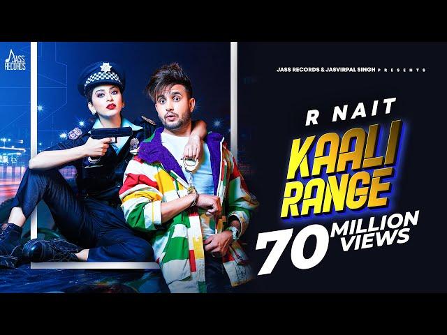 Kaali Range (Offical Video) R Nait Ft Gurlej Akhtar | Preet Hundal | Latest Punjabi Songs 2020