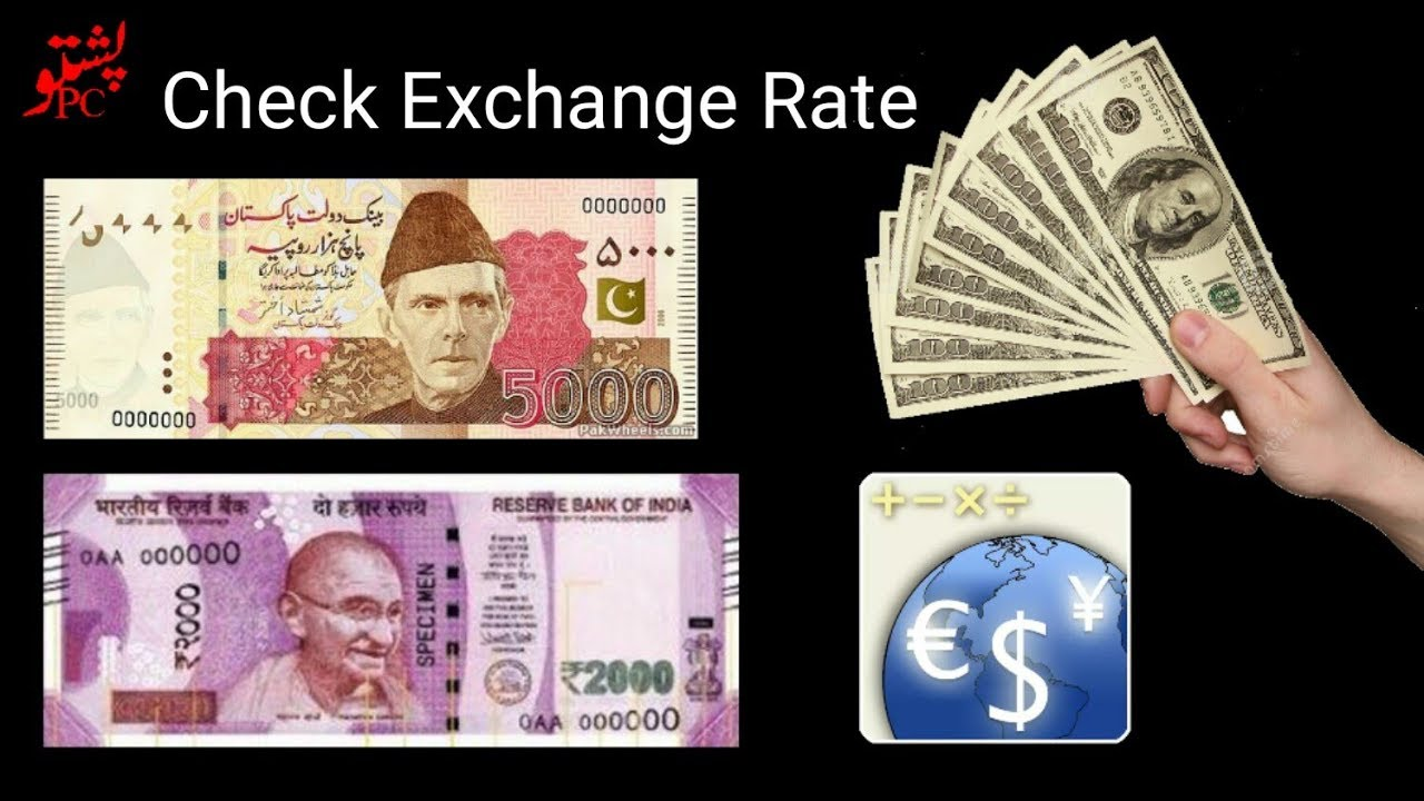 How To Know Currency Exchange Rate