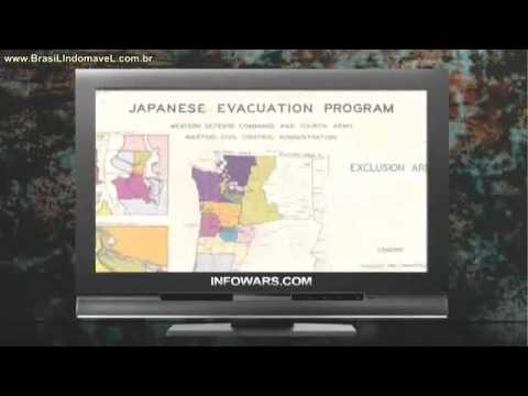 Atenção: Campos de Concentração FEMA são ATIVADOS nos EUA! Está chegando a hora da verdade!