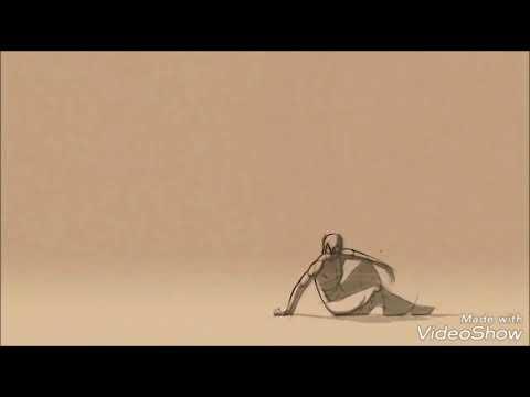 Полина Гагарина - Выше головы...(новый-анимационный клип)