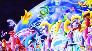 The Pokémon Song - Go:Eskimo - [Condom:Squid (Instrumental)]