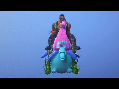 All Fortnite Season 8 Blackheart Hybrid Challenge Rewards Edit