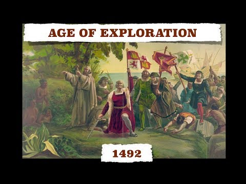 European Exploration and Colonization of the Americas