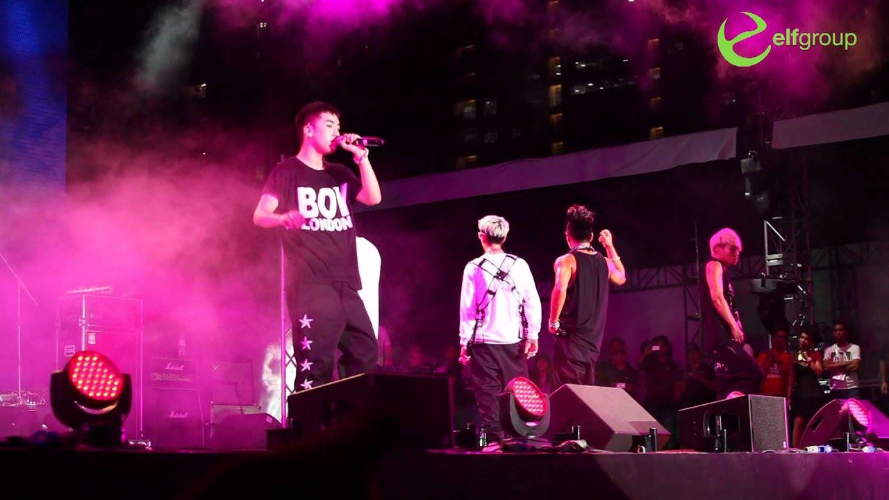 Download Soundfest 2012-Bad Boy-Big Bang