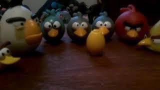 Angry Birds Show Season 1 Episode 3 You Bad Piggies!