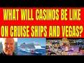 CRUISE SHIP CASINO TIPS - What Games do Cruise Ship ...