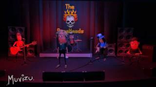 Garage Band Blues Concert Series Number 1
