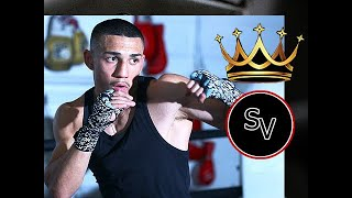 Teofimo Lopez 💥 READY FOR WAR - 2020 [Boxing Training Motivation] HD