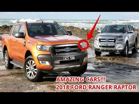ford ranger raptor price youtube