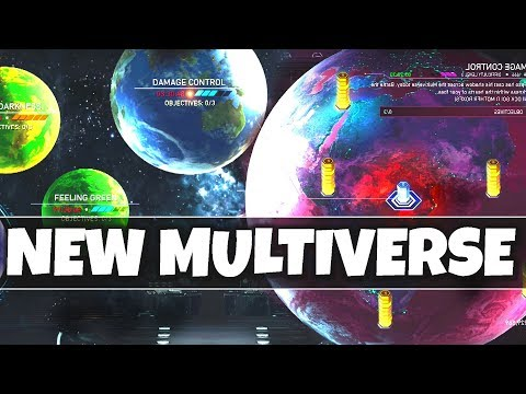 MULTIVERSE UPDATE On It's Way With 'Injustice 2 Legendary Edition'?