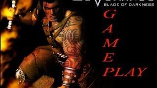 Severance Blade Of Darkness Gameplay
