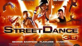 5 Champion Sound - Fat Boy Slim (Street Dance 3D)