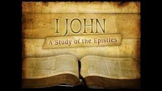 The BOOK Of 1 John Chps. 3 & 4.