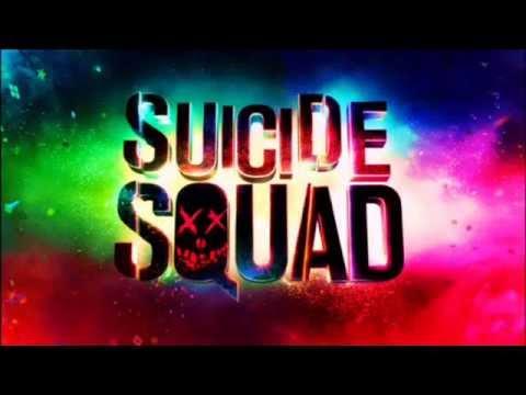 Twenty One Pilots - Heathens (Suicide Squad: Movie Version)