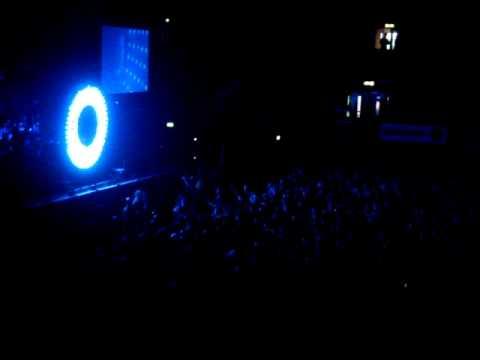 MC I.D And SUB FOCUS @ Wembley Arena, London 28/05/2010