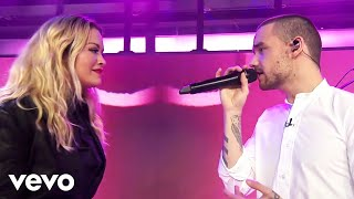 Liam Payne, Rita Ora - For You Fifty Shades Freed Live On The Today Show / 2018