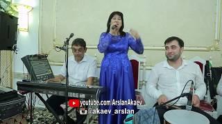 САКИНАТ АЛІЄВА (Пісні на кумыкском)