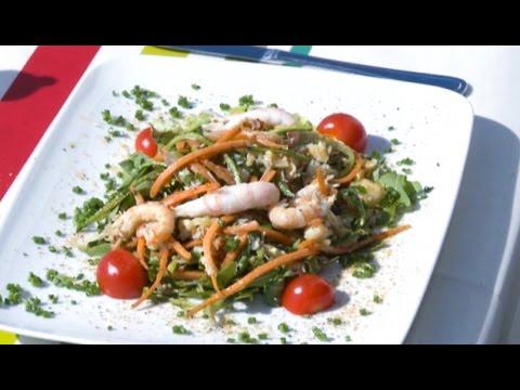 Comment cuire l 39 araign e de mer cuisson des crustac s - Cuisiner le homard vivant ...