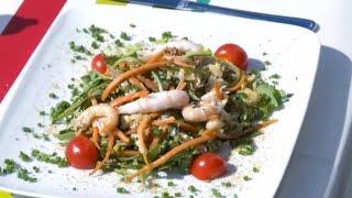 Recette : bien choisir et cuisiner le crabe