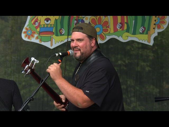 Erie Blues and Jazz 2019 - Stephen Trohoske