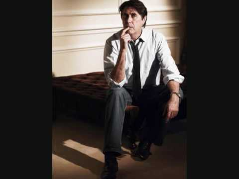 The Only Face - Bryan Ferry