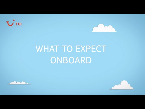 What to Expect Onboard   TUI River Cruises FAQs