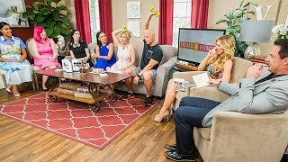 Recipe - How to Get Great Arms for Summer - Hallmark Channel
