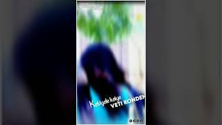 nenjila un pera kuthi vachindi 💕 Album song 💕 Whatsapp status 💕 Tamil 💕 Mokka status