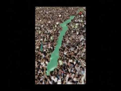 Iran Uprising 1   Green Protest
