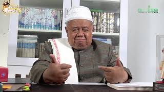 PESAN RASULULLAH SAW TENTANG BERPUASA - KH. HABIB SYARIEF MUHAMMAD AL'AYDRUS - YAYASAN ASSALAAM BDG