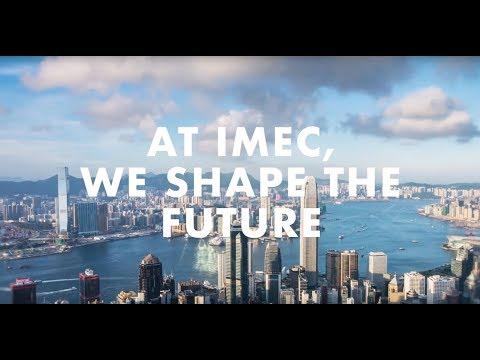 Imec Corporate video