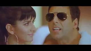PAISA PAISA KARTI HA SONG IN HD BY AKSHAY KUMAR AND KATRINA KAIF
