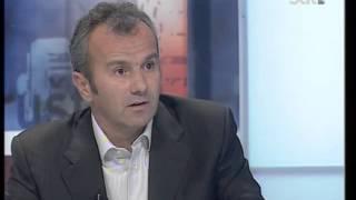Sofranac GASI Savicevica, RTCG - emisija o reprezentaciji