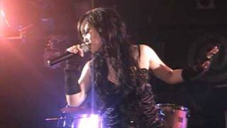 2009 1120 L@N akasaka オリジナル曲 「Only love」