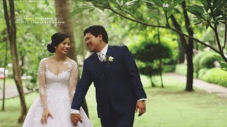 Maica and Justin: A Wedding at Santuario de San Antonio