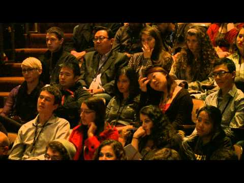 A creation a day keeps the startup bug at bay: Nancy Xiao at TEDxUofM