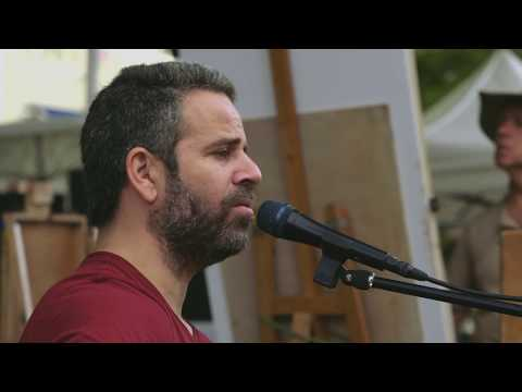 Wicked Game (Chris Isaak)- Street Cover by Yoni (+Tutorial at description)